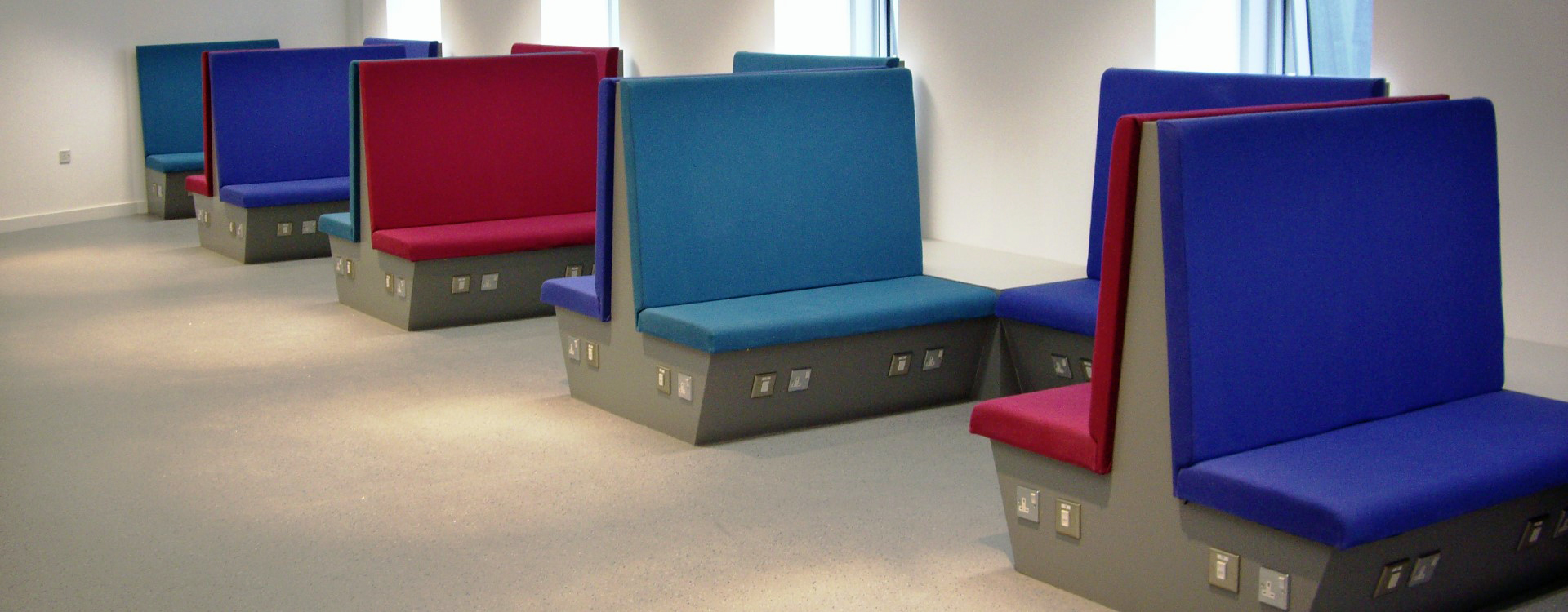 Bespoke Seating