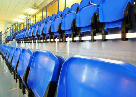 Spectator Seating Solutions