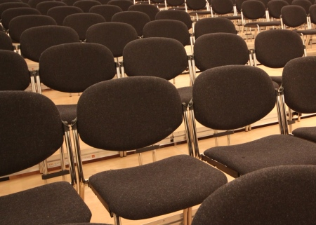 Venue Stacking Chairs